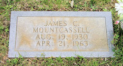 James C. Mount Cassell