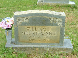 William P. Mount Cassell