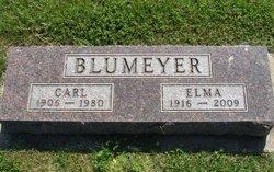 Carl Blumeyer