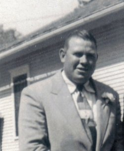 Billy Ray Baugh