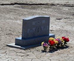 Fred N. Lentz