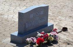 Victor P. Lentz