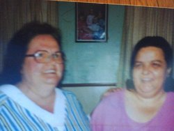 Janet Sue <i>Hodge</i> Trent