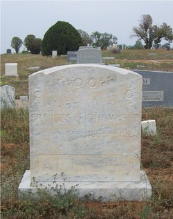 Frances Joanna Josie <i>Bryant</i> Allison