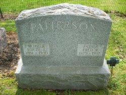 Lottie LaVada <i>Morrison</i> Patterson