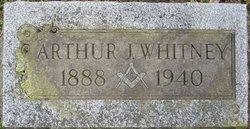 Arthur Jay Whitney