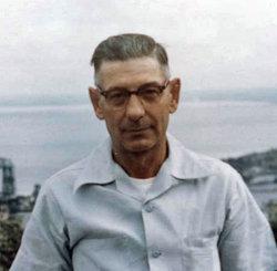 Charles Leland Rogers