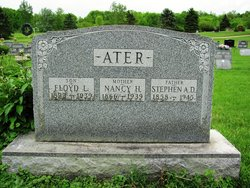 Stephen A.D. Ater