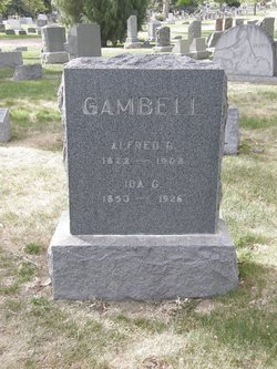 Alfred D. Gambell