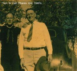 Carl Phares