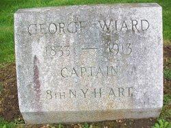 George Wiard