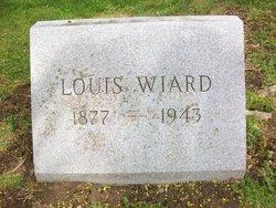 Louis Wiard