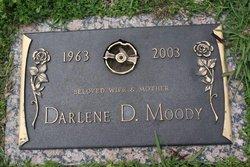 Darlene Moody
