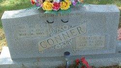 Charlie R Conner