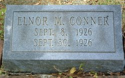Elnor M Conner