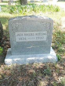 Jack Rogers Keeling