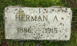 Herman A. Anderson