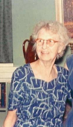 Lucy Agnes <i>Leonard</i> Devitt