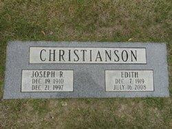 Edith Katherine <i>Donald</i> Christianson