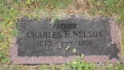 Charles Eldridge Nelson