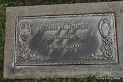 Nestora Nessie <i>Schubert</i> Borden