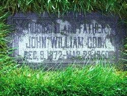 John William Cook