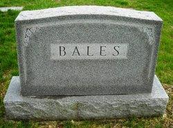 Anson Bales, Sr