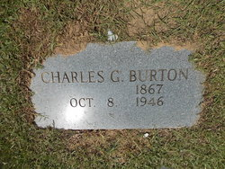 Charles George Burton