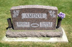 Eugene Elmo Gene Amdor