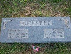Roy Augustine