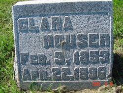 Clara Houser