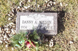 Danny A. Nelson