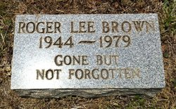 Roger Lee Brown