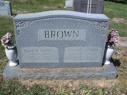 Theresa <i>Coleman</i> Brown