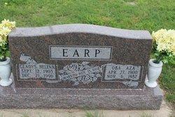 Oba Aza Earp