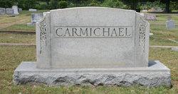Maude Savilla <i>Rice</i> Carmichael