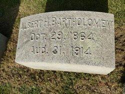 Alfred H Bartholomew