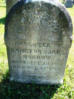 Mary Jane Morrow
