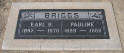 Pauline <i>Parker</i> Briggs