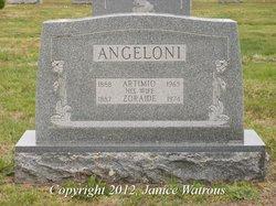 Artimio Angeloni