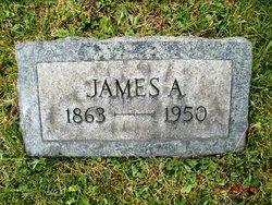 James Prentis Allen