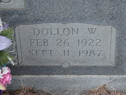 Dollon <i>Williams</i> Barnes