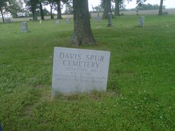Davis Spur Cemetery
