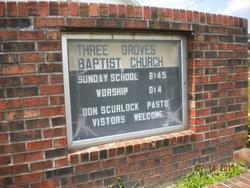 Three Groves Cemetery
