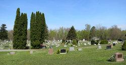 Pecks Cemetery