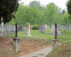 Saint Josephs Parish Cemetery