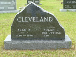 Alan Cleveland