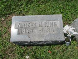 Albert Madison King