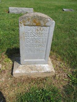 Jacob Elesberry Garrett
