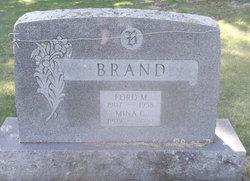Mina C. Brand